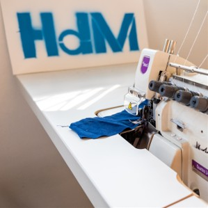 FETZEN&FLICKEN - Offene Textilwerkstatt für Reparatur und Upcycling