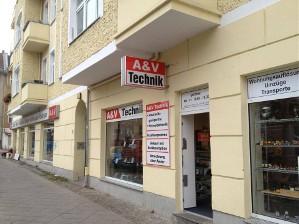 An & Verkauf Lichtenberg