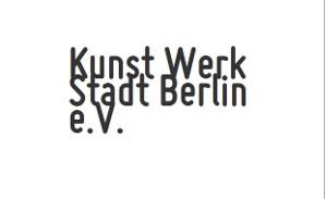 Kunst Werk Stadt Berlin e.V