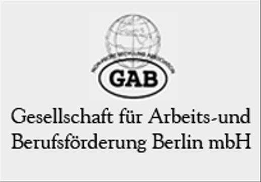Gab Header Logo