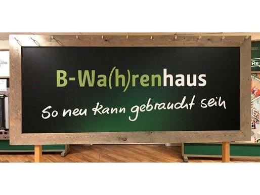 B Wahrenhaus