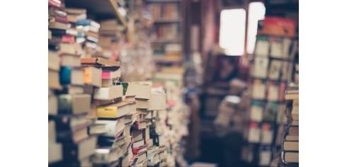 Bücher und Medien