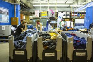 Textilwerkstatt und Nählabor